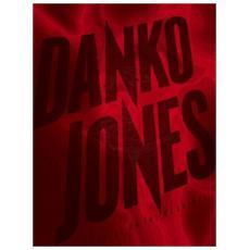 Dvd Danko Jones - Bring On The Mountain