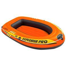 58354 Canotto Explorer Pro 50 Cm 137X85X23