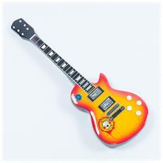 Magnete forma chitarra - Guns N' Roses - Tribute