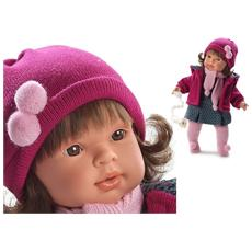 Bambola Carla 42 cm