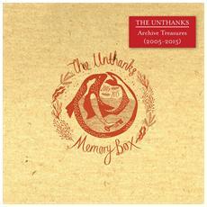 Unthanks (The) - Memory Box