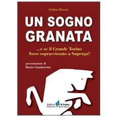 Un sogno granata. . . E se il grande Torino fosse sopravvissuto a Superga?