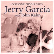 Jerry Garcia - Lonesome Prison Blues