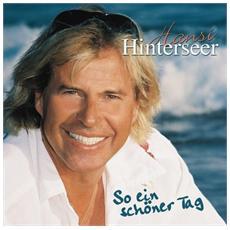 Hansi Hinterseer - So Ein Schoener Tag