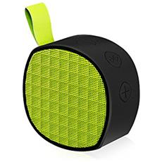 Speaker Wireless A200 Bluetooth colore Verde