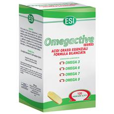 Omegactive 120vcps