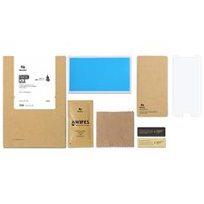 Benks Vetro Infrangibile Protettivo Per Samsung Galaxy S6 Sm-g920f Trasparente