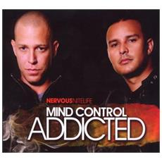 Mind Control - Addicted (2 Cd)