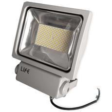 Faretto Faro Led Gh1 100 Watt 9000 Lumen Per Esterno Luce Bianca Naturale
