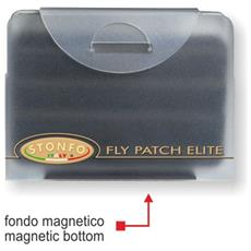 Art.605 Fly Patch Elite