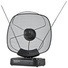 Antenna 6 Lte, Dvb-t, Dvb-t2, Uhf, Ukw, Vhf