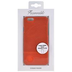 """FACOCQPERFIP6O 4.7"""" Cover Rosso custodia per cellulare"""