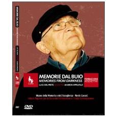 Memorie dal buioMemories from darkness. Luigi del Prete incontra Aharon Appelfeld. DVD