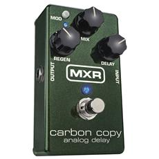 M-169 Carbon Copy Pedale Effetto Analog Delay