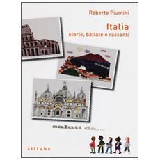 Italia storie, ballate e racconti