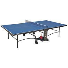 Tavolo Ping Pong da Interno C-277I Advance Indoor Colore Blu