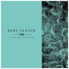 Bert Jansch - Living In The Shadows Part 2: On The Edge (4 Lp)