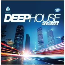 Deep House Greatest (2 Cd)