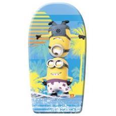 Body Board Minions 94 Cf1 Tavola Surf