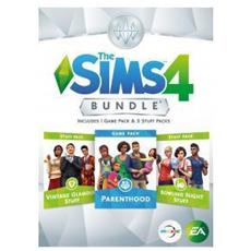 PC - The Sims 4 Bundle Pack 9