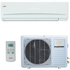 Condizionatore Fisso Monosplit 0705632196700 Potenza 12000 BTU / H Classe A++ / A+ Inverter