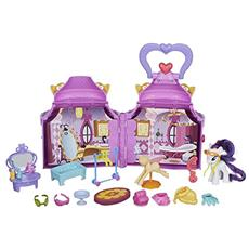 HSBB1372 My Little Pony - Boutique di Rarity