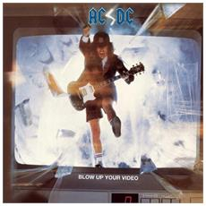 Ac / Dc - Blow Up Your Video 180 Gram