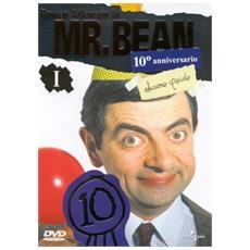 Mr. Bean #01 (SE)