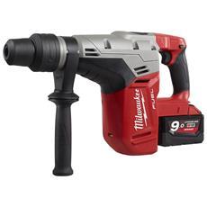 Sds Max Fuel Puncher M18 Chm-902c - 2 Batterie 18 V 9,0 Ah - 1 Caricabatterie Rapido M12-18fc 4933451361
