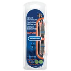 2m USB 3.0 A / A Cable, USB A, USB A, Maschio / maschio