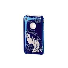 Cover Face for Apple iPhone 3G / 3G S Apple iPhone 3G / 3G S Blu frontalino per cellulare