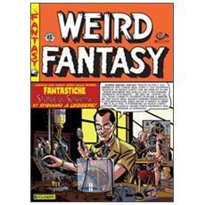 Weird fantasy. 1.