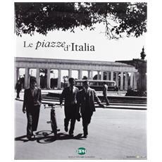 Le piazze d'Italia. Puglia