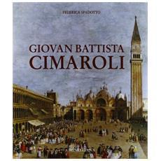 Giovan Battista Cimaroli