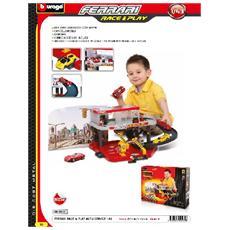 Ferrari Race&play Auto Service