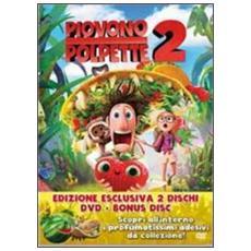 Dvd Piovono Polpette 2 (2 Dvd)