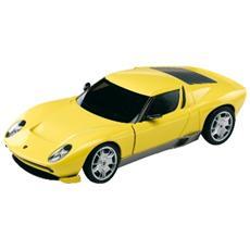 DieCast 1:43 Auto Lamborghini Miura Concept Giallo 53079