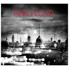 Pink Floyd - Live In London '66-'67