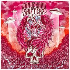 Graveyard Shifters - Brainwashed By Moonshine (Ep Ltd Digipak) (Ep)
