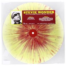 Stevie Wonder - Live At The Regal Theater, Chicago, June