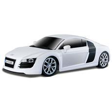 Tech - Audi R8 V10 Con Radiocomando 1:24