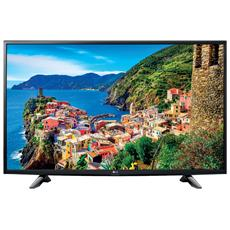 LG - TV LED Ultra HD 4K 43