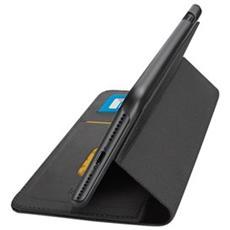 Hinge Flexible Wallet - Flip cover per cellulare - tessuto tecnico