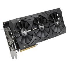 ASUS - Radeon RX 580 8 GB GDDR5 PCI Express 3.0 x16 /...