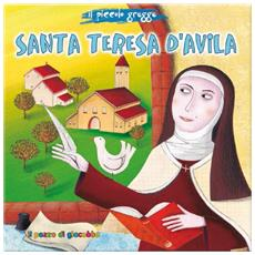 Santa Teresa d'Avila. Il piccolo gregge
