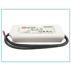 Alimentatore 150 W 10 A 220v 12 V Dc Waterproof Ip67 Meanwell Lpv-150-12
