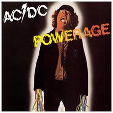 Ac / Dc - Powerage (180 Gram Vinyl)