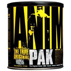 Animal Pak 15 Packs Eu-