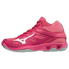 Thunder Blade Mid Wos 61 Scarpa Volley Donna Us 6,5