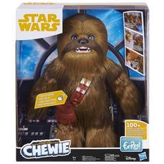 Star Wars Chewbacca Interactive